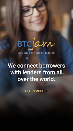 Personal Loans with BTCJam
