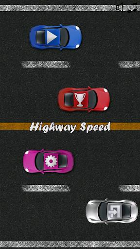 Highway speed Free