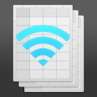 Cloud-In-Hand Mobile Grid icon