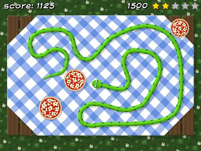 Pizza Snake Pro screenshot