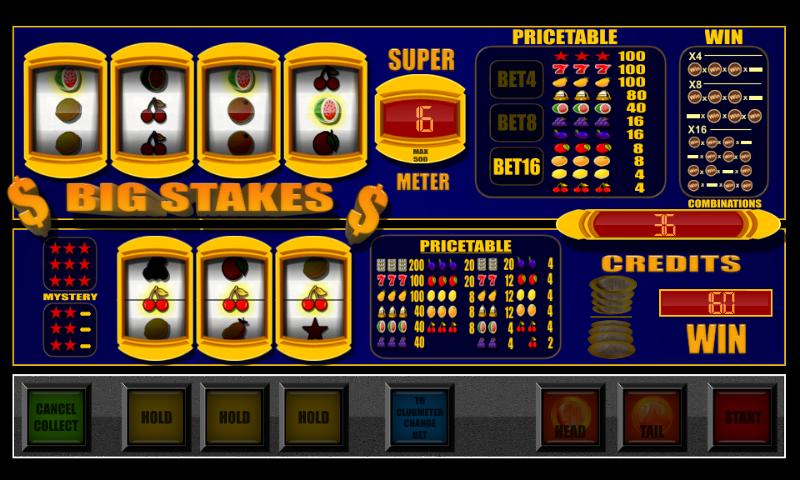 3 reel slot machines percentages word