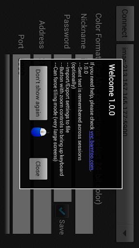 【免費生產應用App】VNC Client Free-APP點子