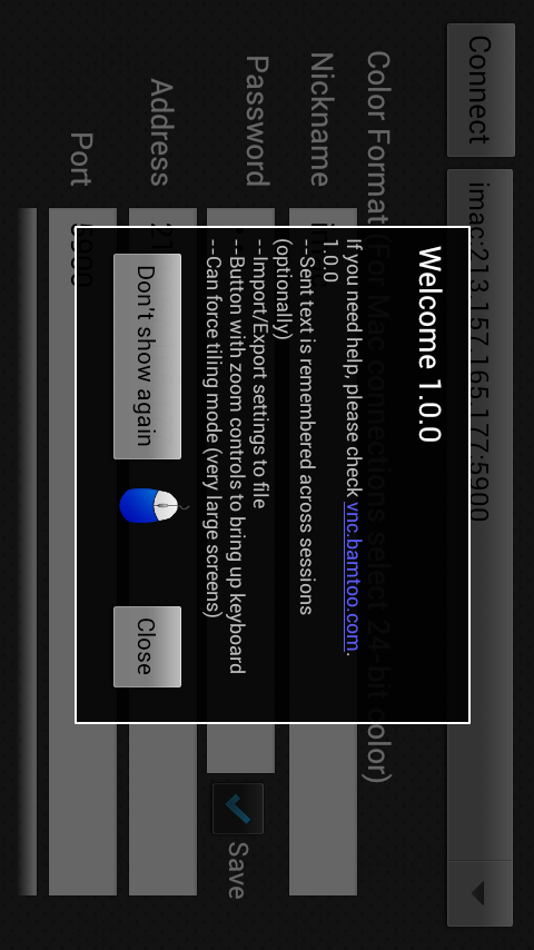 vnc client free android apps on play