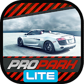 Car Parking 3D Propark Lite