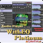 Audio Player WithEQ Platinum icon