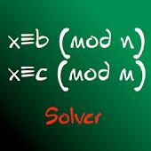 Congruence Solver