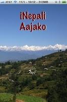 Screenshot of iNepali Aajako