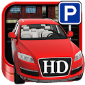 Car Parking Experts 3D HD icon