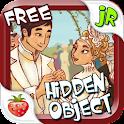 Hidden Jr FREE Cinderella