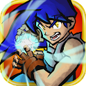 ROSHAMBO FIGHTER+ RPS HADOUKEN icon