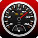 Location and Speed Tracker icon