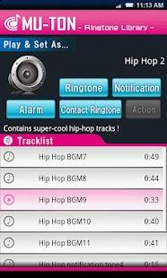 Hip Hop Library2(MU-TON) - náhled