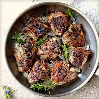 Lamb Loin Loin Chops Recipes.