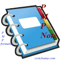 PMP Study Notes & 200 Qns icon