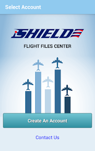 iSHIELD for Intelefile screenshot
