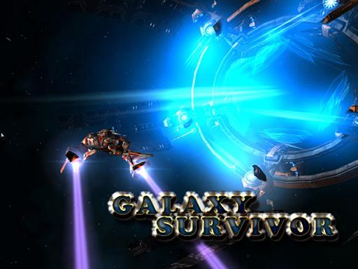 Galaxy Survivor