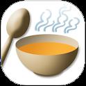 iCooking Soups logo