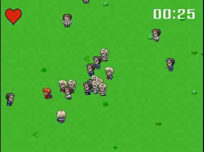 Zombie Game - screenshot thumbnail