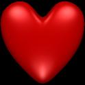 Love Hearts free icon