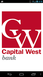 CWB Mobile Banking- screenshot thumbnail