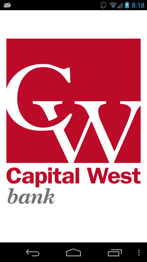 CWB Mobile Banking - screenshot