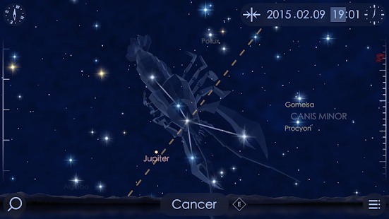 Star Walk 2 - Night Sky Guide - screenshot thumbnail