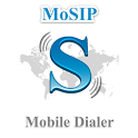 MoSIP Mobile Dialer icon