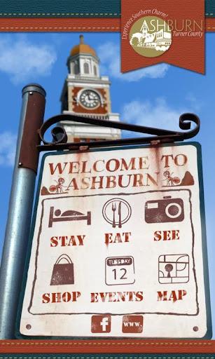 Experience Ashburn