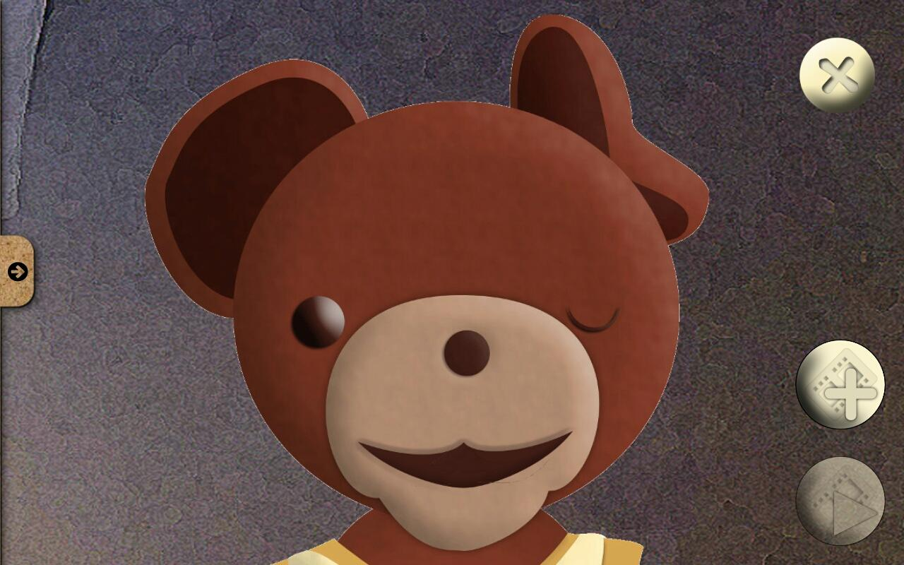 TeddyBearQuest- screenshot