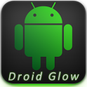 Droid Glow ADW Theme icon
