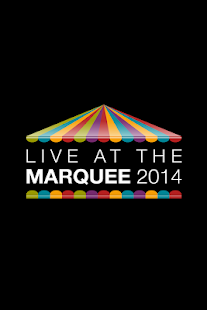 Live at The Marquee- screenshot thumbnail