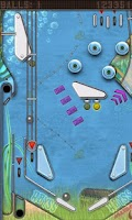 Screenshot of Pinball Deluxe