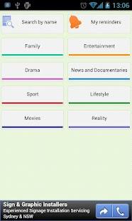 玩娛樂App|Australia TV Droid免費|APP試玩