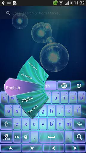 玩個人化App|GOキーボード渦免費|APP試玩