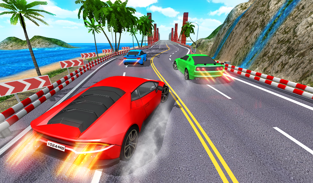 Turbo Racer 3D - Android Apps on Google Play