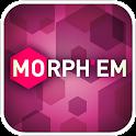 Morph'em icon