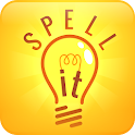 Spell it icon