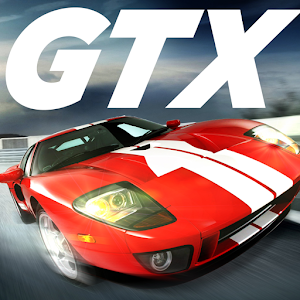 GTX Car Racing Games FREE for PC and MAC