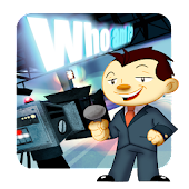 Who am I ? Quiz Trivia Game