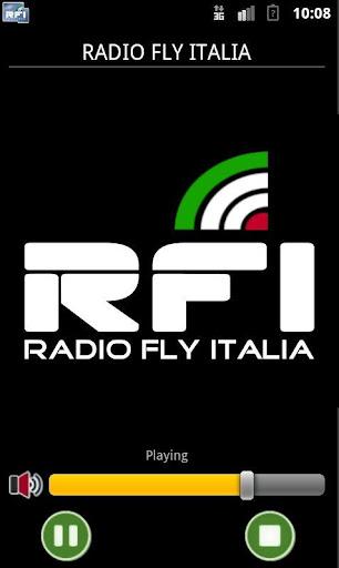 免費音樂App|RADIO FLY ITALIA|阿達玩APP