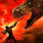 TRex Hunt icon