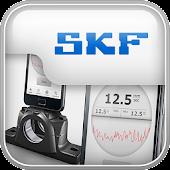 SKF Rezgésmérő