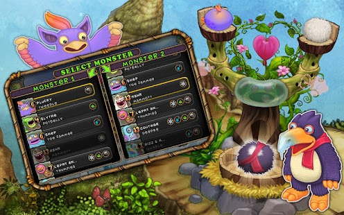 My Singing Monsters - screenshot thumbnail