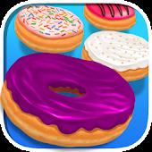 Donut Clicker