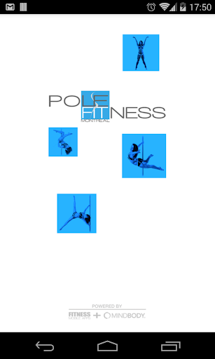 POLE FITNESS MONTREAL