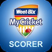 MyCricket Scorer