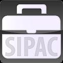 Sipac Móvil icon