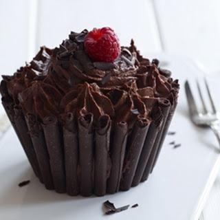 Chocolate Cupcake Sensation