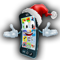Christmas Matching Game icon