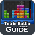 Guide for Tetris Battle icon